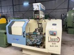 Serrmac Drilling and Milling machine