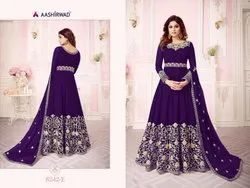 Ladies Designer Long Gowns