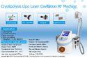 Cryolipolysis RF Slimming System