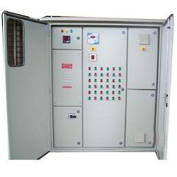 Thyristor Switched Automatic Power Factor Correction Panel