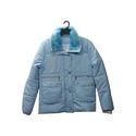 Ladies Sky Blue Jacket