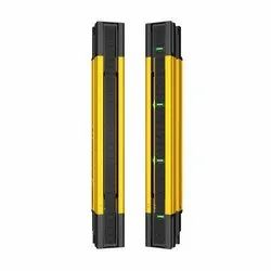 Banner Safety Light Curtains