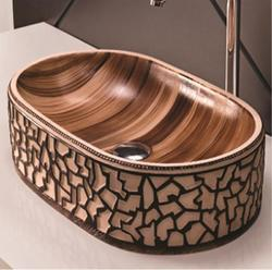 Simpolo Sentinal Hand Crafted Wash Basin