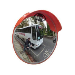 Convex Parking Mirrors