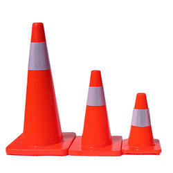 PVC Road Safety Cone