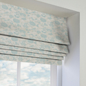 Roman Window Blind