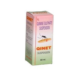 Quinine Hydrochloride