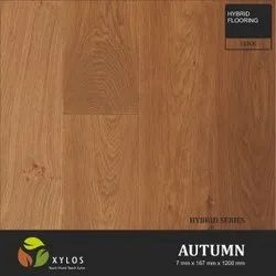 Autumn Hybrid Engineered Wooden Flooring