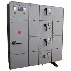 3 Phase Power Distribution Panel