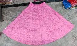 Mirror Work Skirts