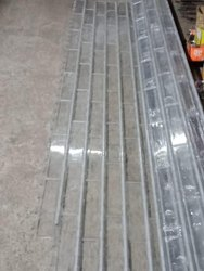 Polycarbonate Shutter