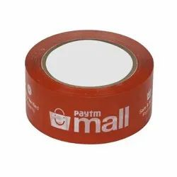 Picknpack Printed PAYTM MALL Tape 48mm x 100meter
