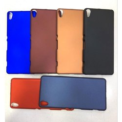 Sony Plastic Mobile Cover