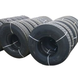 Rubber Four Wheeler Car Tyre