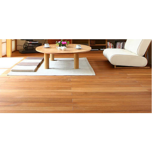 Pergo Solid Wood Flooring