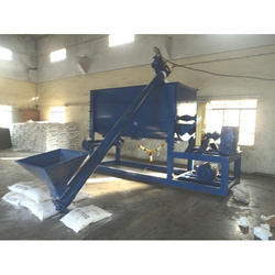 Wall Putty Making Machine at Best Price in India