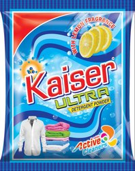 Kaiser Ultra Detergent Powder