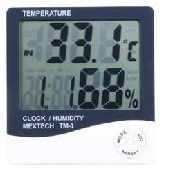 Mextech TM 1 Digital Thermo Hygrometer