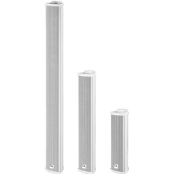 PA Column Speakers