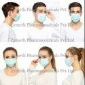 3 Ply Face Mask Disposable Fave Mask ISO Certified