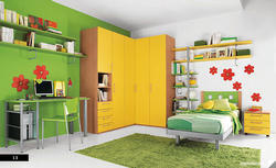 Kids Room Interiors