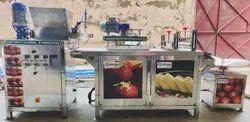 Nariyal Peda Making Machine
