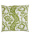 Cotton Off White Hand Block Print Cushion Cover Set Of Two