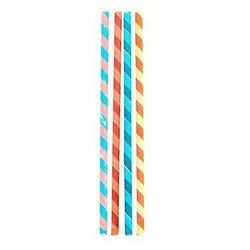 Soy Based Ink Paper Straws