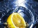 Lemon Zest Detergent Fragrance