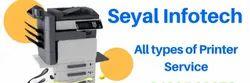Laser Printer Repairing Service, in Coimbatore