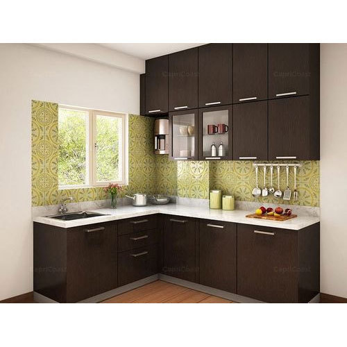 Modular Kitchen: Modular Kitchen At Rs 1659 /square Feet