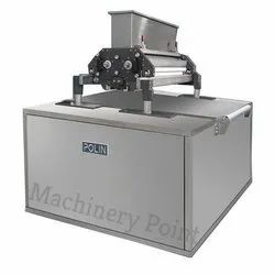 Stainless Steel   Cookie Dropping Machine