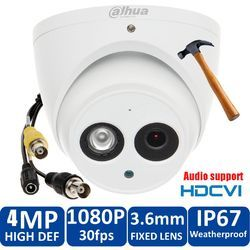AMC & Repairing of Building or Premises CCTV System