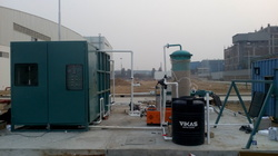 Commercial Sewage Treatment Plants