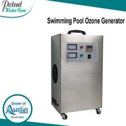 Swimming Pool Ozonator