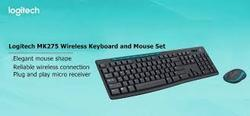 591 Logitech Wireless K M MK-275.