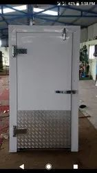 Cold Storage Room Door