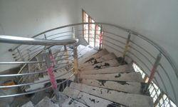 Wooden Balustrade Handrail