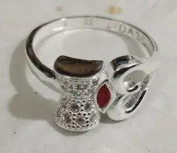 Trishul Rings