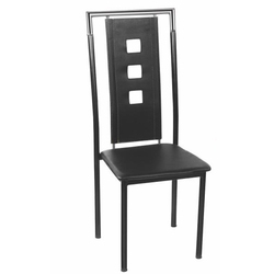 SPS-306 Black Banquet Chair