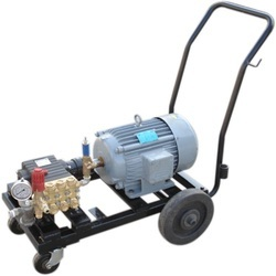 3 Phase High Pressure Cleaner