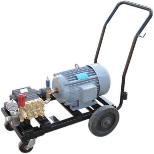 High Pressurejet Cleaners 3 Phase High Pressure Cleaner
