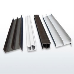 Refrigeration Plastic Profiles