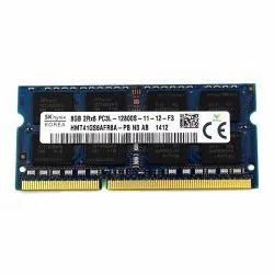 8GB DDR3 RAM 12800 MHz