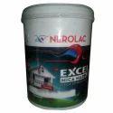 Excel Mica Marble Exterior Emulsion, Pack Size: 5 Litre