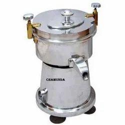 Semi-Automatic Carrot Juicer Machine, 4 Glass
