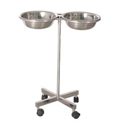 Hospital Wash Basin Stand