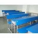 School Desk - 3 Seater