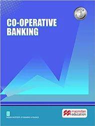Cooperative Banking 2nd Edition CAIIB 2018