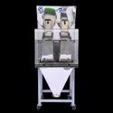 2 Head Linear Weighing Machine
